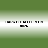 Мелок для волос Dark Phtalo Green #026