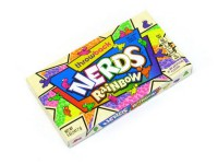 Конфеты NERDS Rainbow. (141г)