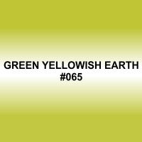Мелок для волос Green Yellowish Earth #065