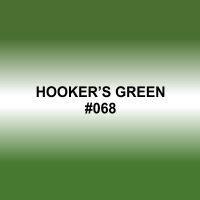 Мелок для волос Hookers Green #068