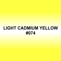 Мелок для волос Light Cadmium Yellow #074