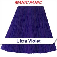 Manic panic creamtones perfect pastel hair dye (dreamsicle)