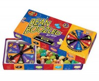 Конфеты JELLY BELLY Bean Boozled Spinner Game. (99г)