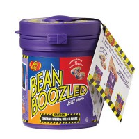 Конфеты JELLY BELLY Bean Boozled Dispenser. (99г)