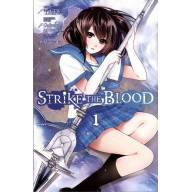 Strike The Blood GN Vol 01