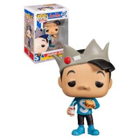 Фигурка Funko POP Джагхед Джонс. Арчи (Jughead Jones. Archie Comics 27) Original