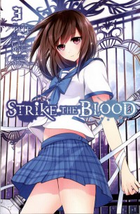 Strike The Blood GN Vol 03