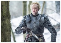 Портретный постер Game of Thrones #6