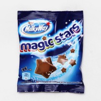 Конфеты MILKY WAY Magic Stars (33г)
