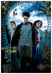 Портретный постер Harry Potter #10676