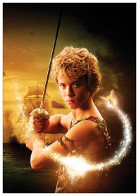 Портретный постер Peter Pan / Hook #1