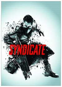 Портретный постер Syndicate #1