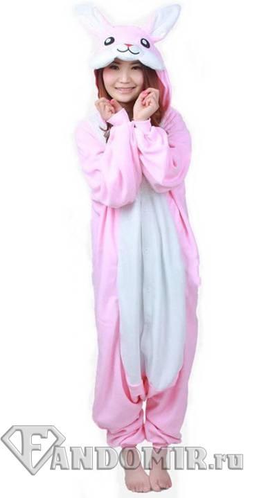 Пижамки Кигуруми купить в интернет-магазине FandoMir 95647128c14b2
