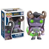 Фигурка Funko POP Илидан (Ilidan. World of Warcraft 14)