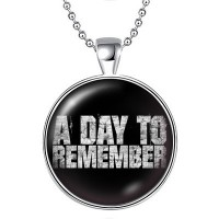 Кулон A DAY TO REMEMBER