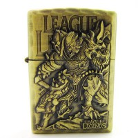 Зажигалка League of Legend Wokon (Zippo)