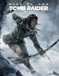 "Мир игры ""RISE OF TOMB RAIDER"""
