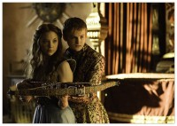Портретный постер Game of Thrones #16993