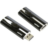 Флешка USB 32Gb Smart Buy Comet Black