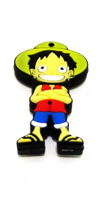 Флешка ONE PIECE. Luffy 1 (16Gb)