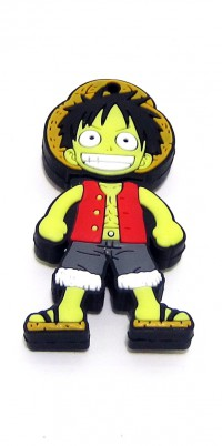Флешка ONE PIECE. Luffy 2 (16Gb)