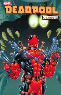Deadpool Classic Vol 3 TP