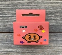 Декоративный скотч BT21 Shooky