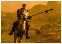 Портретный постер Game of Thrones #10