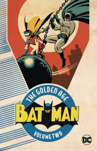 Batman The Golden Age TP Vol 02