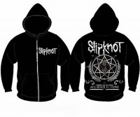 Толстовка SLIPKNOT. All Hope Is Gone