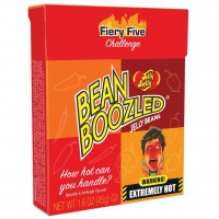 Конфеты BEAN BOOZLED Flaming Five (коробка) (45г)