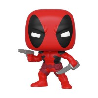 Фигурка Funko POP Дэдпул (Deadpool. Marvel 80th 590) Original