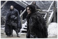 Портретный постер Game of Thrones #28