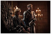 Портретный постер Game of Thrones #33