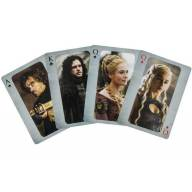 Game of Thrones Playing Cards - Game of Thrones Playing Cards