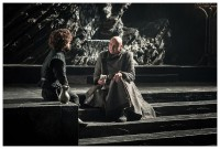Портретный постер Game of Thrones #34