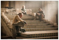 Портретный постер Game of Thrones #36