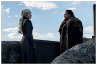 Портретный постер Game of Thrones #37