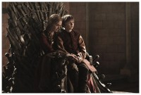 Портретный постер Game of Thrones #38