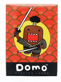 Domo Japanese Playing Cards