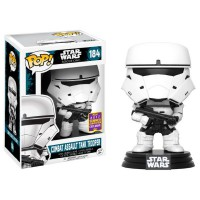 Фигурка Funko POP! STAR WARS COMBAT
